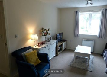 Thumbnail 2 bed flat to rent in Harn Road, Hampton Centre, Peterborough