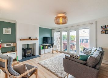 Thumbnail 3 bedroom terraced house for sale in Chepstow Road, Bury St. Edmunds