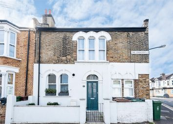 Thumbnail 2 bed end terrace house for sale in The Crescent, Walthamstow, London