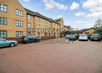 Thumbnail 1 bedroom flat for sale in Wiltshire Court (Ilford), Ilford