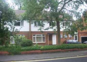 Thumbnail 2 bed flat to rent in Highbridge Road, Sutton Coldfield, West Midlands