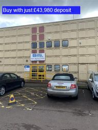 Thumbnail Parking/garage for sale in Burners Lane, Kiln Farm, Milton Keynes
