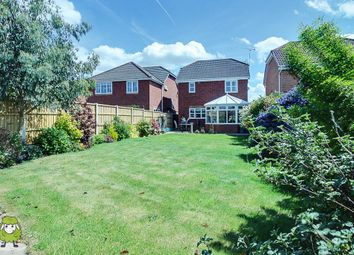 Thumbnail 3 bed detached house for sale in Strawberry Fields, Great Boughton, Chester