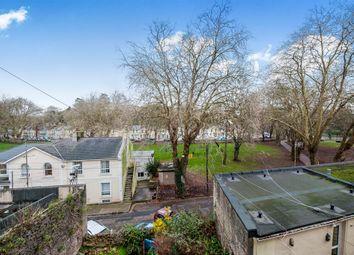 Thumbnail 5 bedroom maisonette for sale in Brunswick Terrace, Torquay
