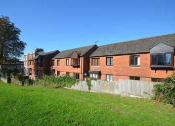 Thumbnail 1 bed flat for sale in Salisbury Mews, High Street, Fordington, Dorchester