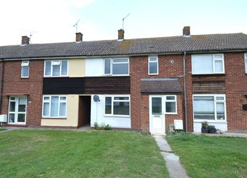 2 bed terraced house for sale in Church Way, Whitstable CT5
