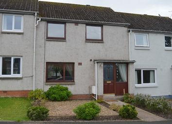 Thumbnail 2 bed terraced house for sale in Busscraig Road, Eyemouth, Berwickshire