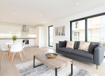 1 bed flat for sale in Kenmore Place, Riverside Park, Ashford TN23