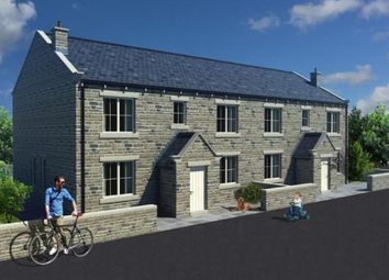 Thumbnail 3 bed semi-detached house for sale in Greenfield House, Colne, Lancashire