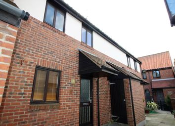 Thumbnail 2 bed flat to rent in Sylvester Court, Beverley