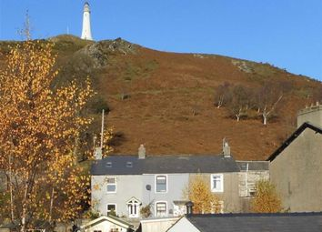 Thumbnail 2 bed terraced house for sale in Oubas Hill, Ulverston, Cumbria