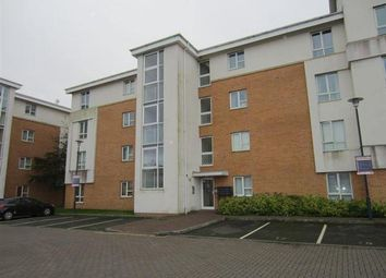Thumbnail 2 bedroom flat to rent in Overstone Court, Cardiff