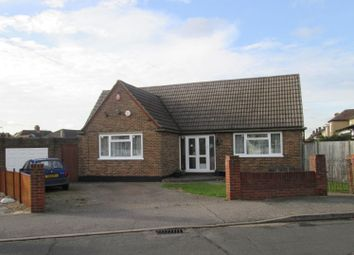 Thumbnail 4 bed detached bungalow for sale in Rusland Avenue, Orpington