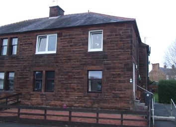 2 bed flat for sale in Crathie Avenue, Dumfries DG1