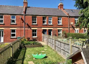 Thumbnail 3 bed terraced house for sale in City Bank View, Cirencester