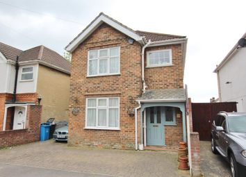 Thumbnail 1 bedroom property to rent in Queens Road, Parkstone, Poole
