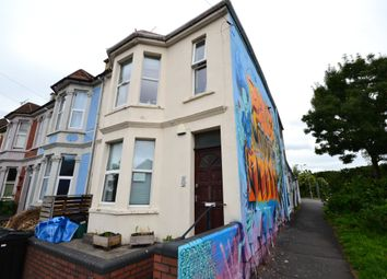 Thumbnail 2 bed flat for sale in Mina Road, Bristol, Somerset