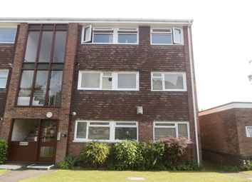 Thumbnail 2 bed flat to rent in Camden Close, Castle Bromwich, Birmingham