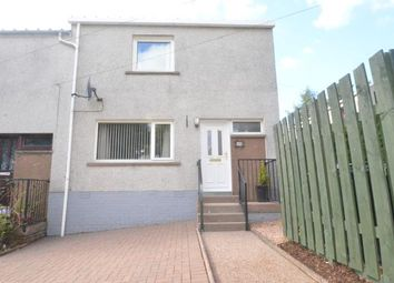 Thumbnail 2 bed detached house to rent in Caledonian Road, Brechin