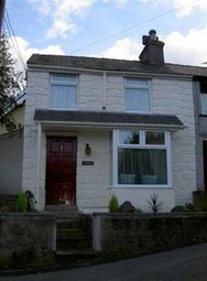 Thumbnail 3 bed end terrace house for sale in 3, Rallt Goch, Llanberis