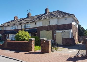 Thumbnail 3 bed semi-detached house for sale in 1st Avenue, Hull
