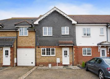2 bed terraced house for sale in Long Beach Close, Eastbourne BN23