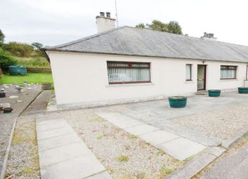 Thumbnail 3 bed bungalow for sale in 23, Daluaine Terrace, Carron Banffshire AB387Rg