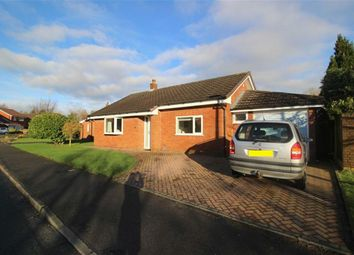 Thumbnail 2 bedroom detached bungalow for sale in The Avenue, Ingol, Preston