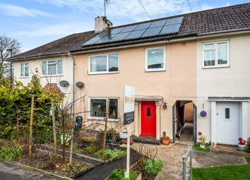 Thumbnail 4 bed terraced house for sale in Westbrook Way, Southampton