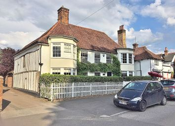 Thumbnail 5 bed detached house for sale in Churchgate Street, Harlow