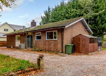 Thumbnail 3 bed detached bungalow for sale in Whitchurch, Ross-On-Wye