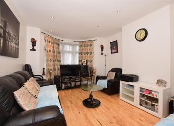4 bed terraced house for sale in Lower Addiscombe Road, Croydon, Surrey CR0