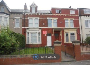 Thumbnail 7 bedroom terraced house to rent in Southfield Road, Middlesbrough