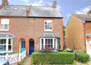 Thumbnail 2 bed end terrace house for sale in Queen Street, Chipperfield, Kings Langley