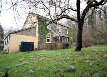 Thumbnail Land for sale in The Manse, Capel Isaac, Llandeilo, Carmarthenshire.