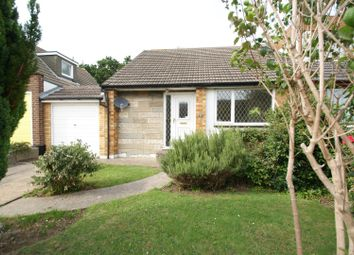 Thumbnail 2 bed semi-detached bungalow for sale in Meakins Close, Leigh-On-Sea