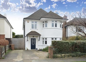 4 bed detached house for sale in Castle Avenue, Ewell, Epsom KT17