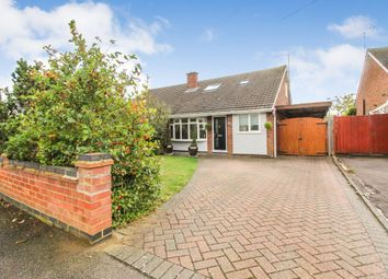 Thumbnail 3 bed bungalow for sale in Malvern Avenue, Bedford
