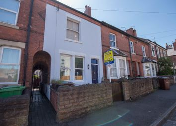 Thumbnail 3 bed terraced house for sale in Corby Road, Mapperley, Nottingham