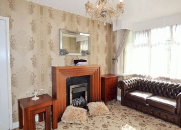 Thumbnail 3 bedroom semi-detached house for sale in Parkside Grove, Bradford