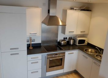 2 bed flat to rent in Water Street, Manchester M3