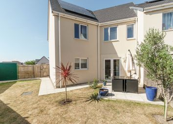 Thumbnail 2 bed maisonette for sale in Grassendale Avenue, Plymouth