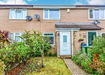 2 bed terraced house for sale in The Oaks, Southampton SO19