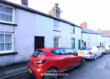 Thumbnail 2 bed terraced house for sale in Beacons Hill, Denbigh