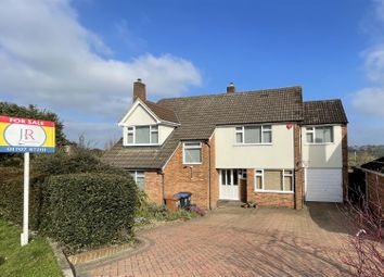 5 bed detached house for sale in Church Close, Cuffley, Potters Bar EN6