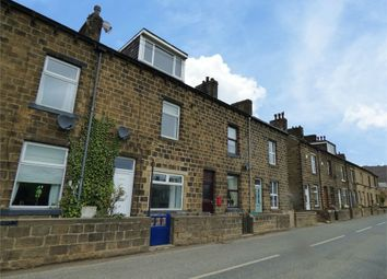 Thumbnail 3 bed terraced house for sale in Aireside, Cononley, Keighley, North Yorkshire