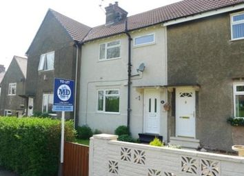 Thumbnail 3 bed terraced house to rent in Cambridge Street, Stafford