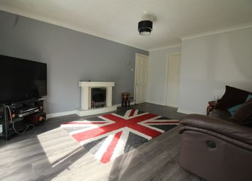 Thumbnail 2 bed flat for sale in Dunstanburgh Close, Washington