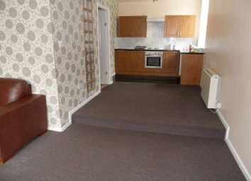 Thumbnail 1 bed flat to rent in Station Road, Hadfield