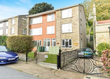 Thumbnail 2 bed flat for sale in Spring Gardens, Ventnor, Isle Of Wight